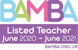 Mindfulness - BAMBA listed Teacher