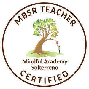 MBSR Teacher